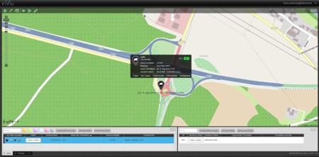 gps berwachung und kontrolle von auto und pkw